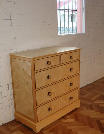 Thistle Special Drawers