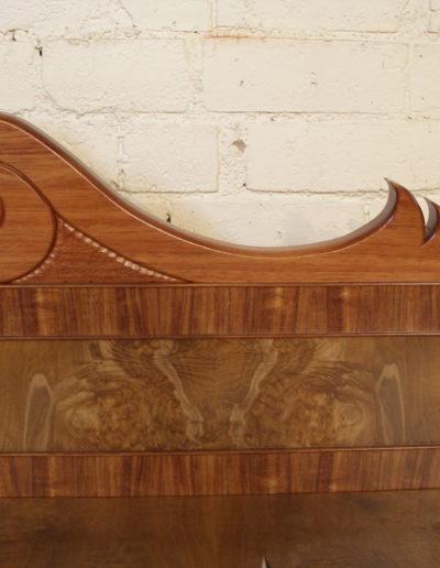 Somercote sideboard detail